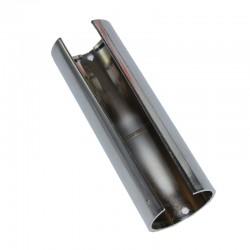 Elastyczna tuleja maskująca na rury PEX 16x2 i CU 15x1 - długość: 60mm